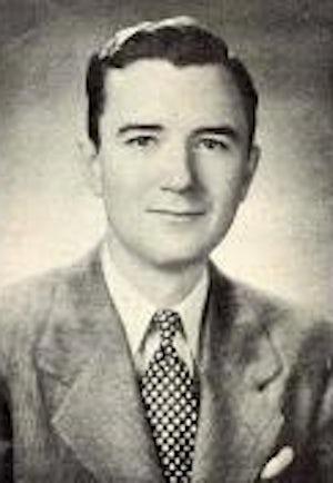Albert B. Saye