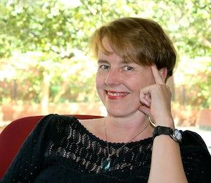 Andrea Feeser