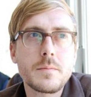 Andrew Burridge