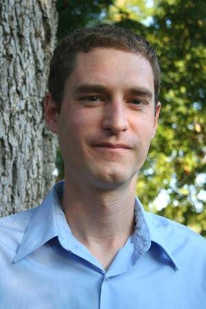 Andrew C. Baker