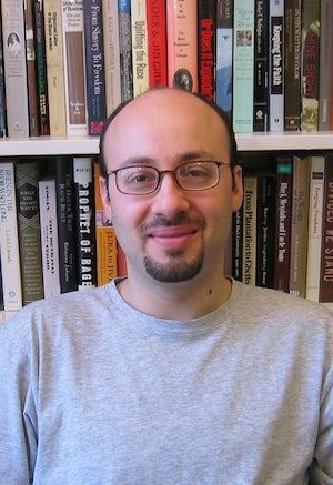 Andrew M. Kaye