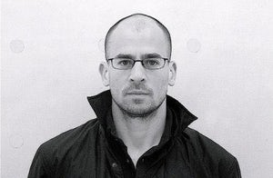 Andrew Zawacki