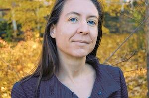 Ann Ostendorf