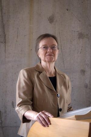 Anne Emanuel