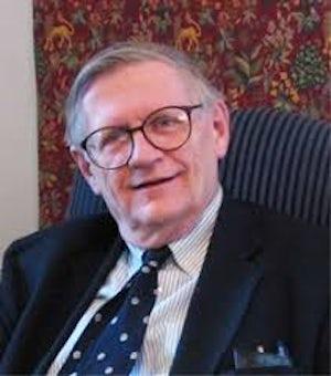 Arthur F. Kinney