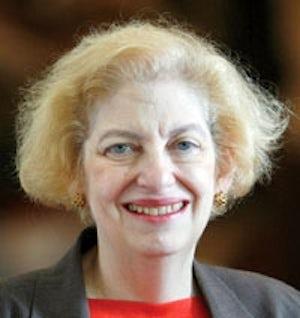 Barbara A. Tenenbaum