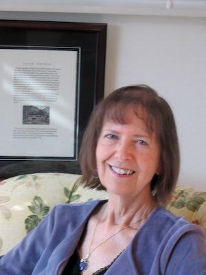 Bobbie Ann Mason