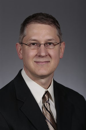 Brian D. Behnken