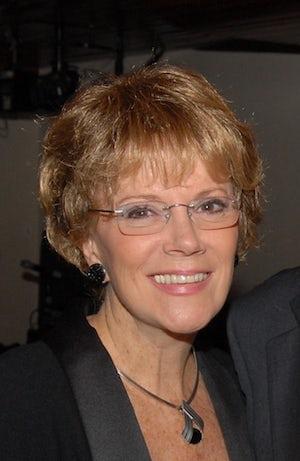 Carol McCabe Booker