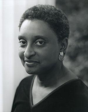 Carole Merritt