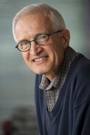 Charles Geisler