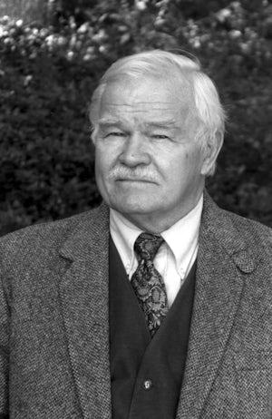Charles M. Hudson