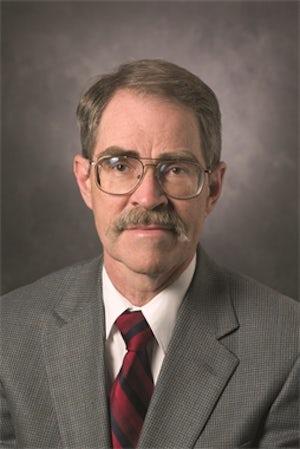 Charles S. Bullock