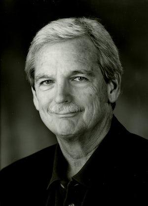 Charles Stephen Gurr