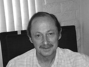 Christopher McIlroy