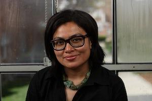 Claudia Milian