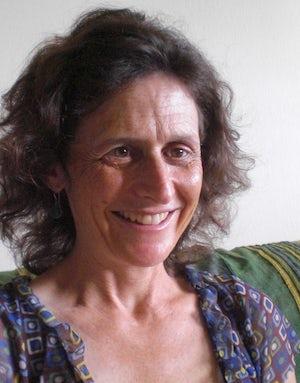 Cynthia G. Franklin