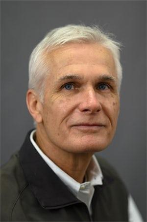 Dennis B. Blanton