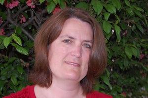 Diane Mutti Burke