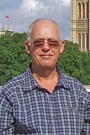 E. Charles Nelson