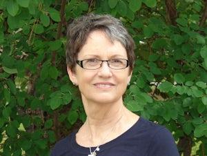 Elaine Lacy