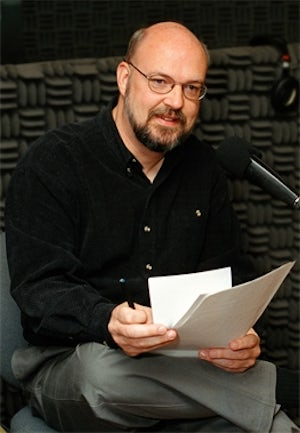 Fred W. Sauceman