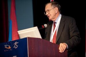 Glenn E. Schweitzer