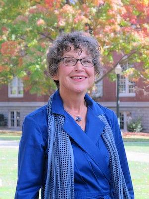 Harriet Pollack