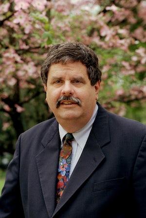 Hugh Ruppersburg