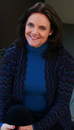 Jacquelin Gorman