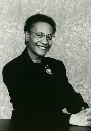 Jacqueline Miller Carmichael