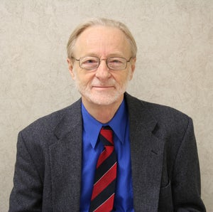 James J. Lorence
