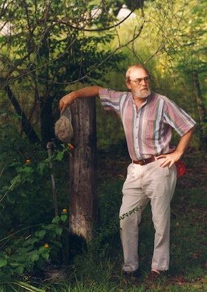 James Kilgo