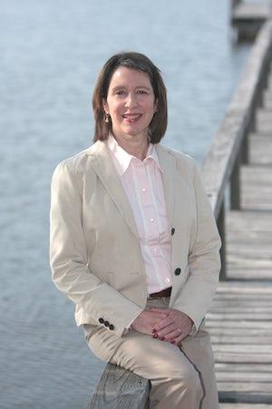 Janet Allured