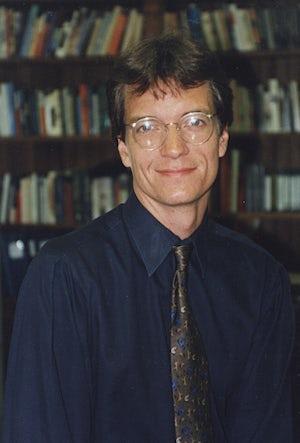 Jeff Abernathy