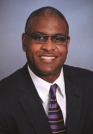 Jeffrey B. Leak