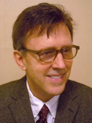 Jeffrey Gray