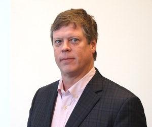Jeffrey P. Jones