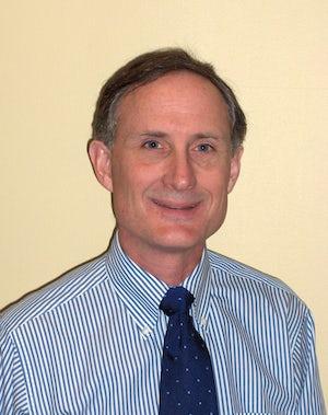 John Cullen Gruesser