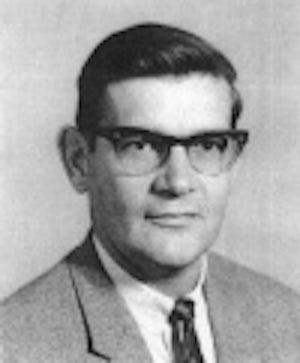 John D. Hewlett