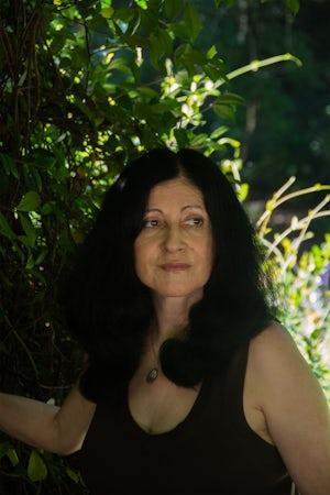 Judith Ortiz Cofer