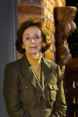 Julia Oliver