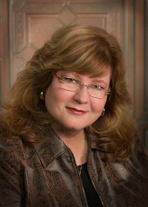 Karen E. Robbins