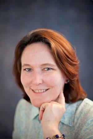Karen Kruse Thomas