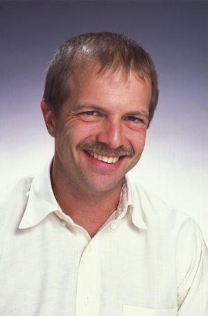 Karl V. Miller