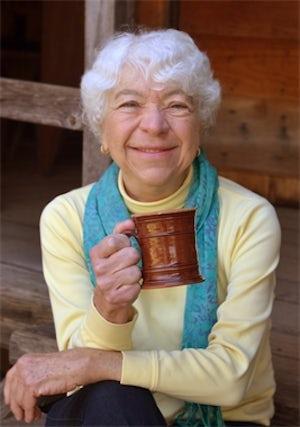 Kay K. Moss