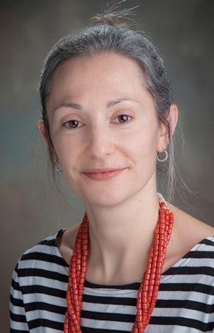 Kendra Strauss