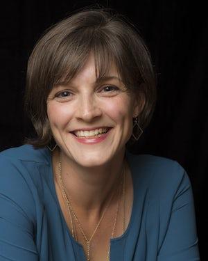 Kirsten Sundberg Lunstrum