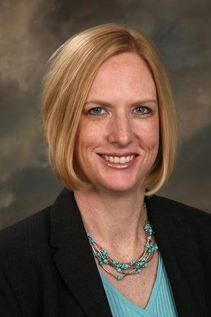 Krista E. Wiegand