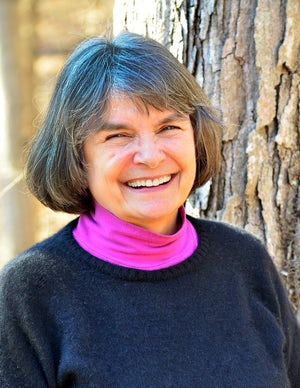 Linda G. Chafin